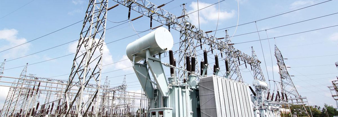 High voltage power earthing systems